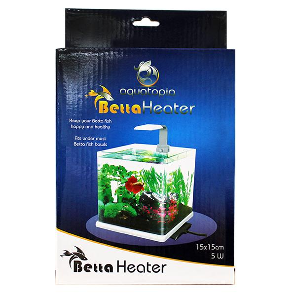 BETTA HEATER - Click to enlarge