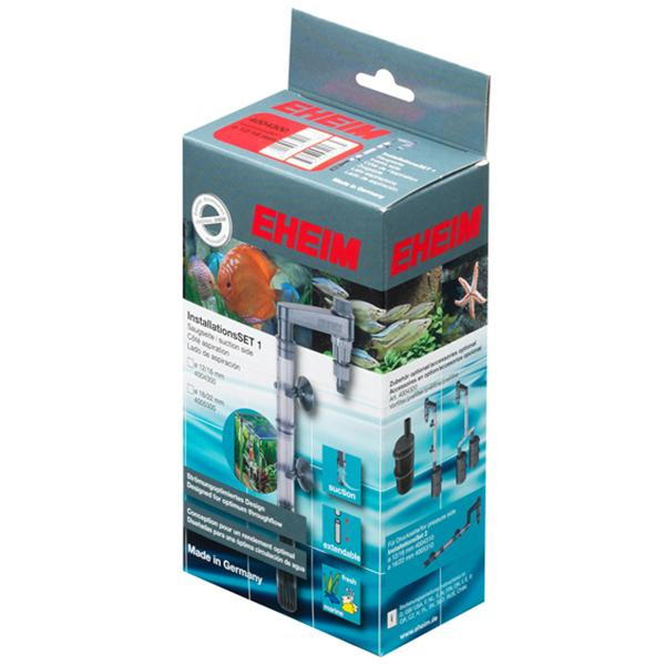 INSTALLATION SET 1 16/22MM SUCTION SIDE - Click to enlarge