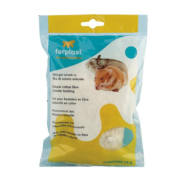 COTTON RODENT BEDDING - Click to enlarge