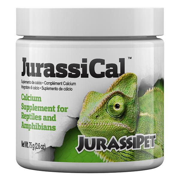 JURASSICAL - DRY 75G (25) - Click to enlarge