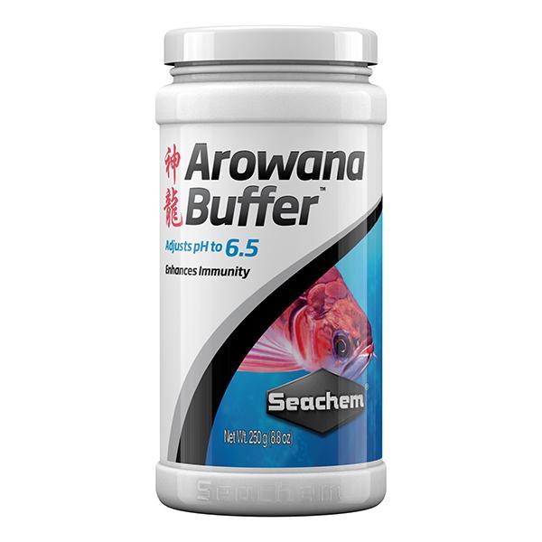 AROWANA BUFFER 250G (25) - Click to enlarge