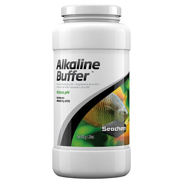 ALKALINE BUFFER 600G - Click to enlarge
