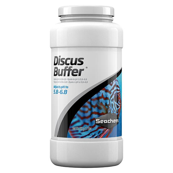 DISCUS BUFFER 500G (12) - Click to enlarge