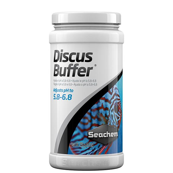 DISCUS BUFFER 250G (25) - Click to enlarge