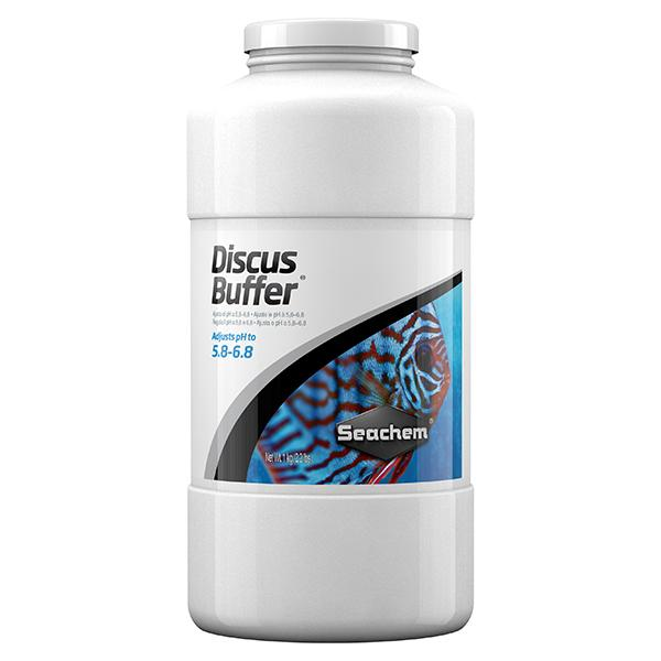 DISCUS BUFFER 1KG (12) - Click to enlarge