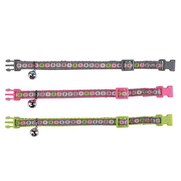 CAT COLLAR NYLON - Click to enlarge