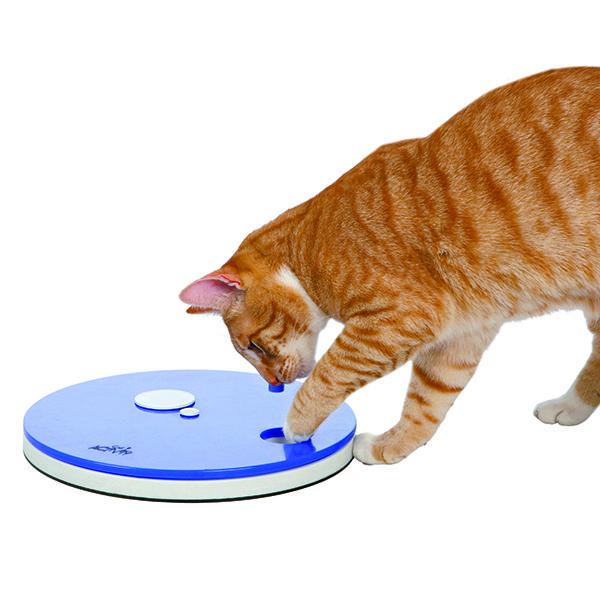 CAT ACTIVITY ROULETTE 30CM - Click to enlarge