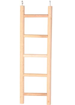 LADDER FOR PARROT 5 RUNGS 45CM - Click to enlarge