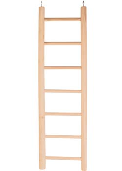 LADDER FOR PARROT 7 RUNGS 70CM - Click to enlarge