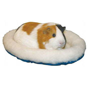 CUSHY BED FOR RODENTS 30X22CM - Click to enlarge