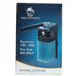 AT INTERNAL FILTER 200 200-400L/H - Click for more info