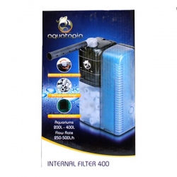 AT INTERNAL FILTER 400 250-500L/H - Click for more info