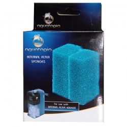 AT INTERNAL FILTER 400/600 SPONGES - Click for more info
