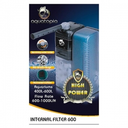AT INTERNAL FILTER 600 600 -1000L/H - Click for more info