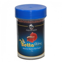 AT BETTA BITS 30G - Click for more info