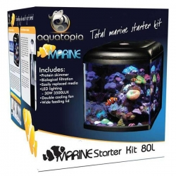AQUATOPIA MARINE STARTER 80L - Click for more info