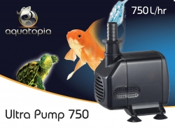 AT ULTRA PUMP 750 750L/H - Click for more info