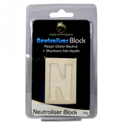 NEUTRALISER BLOCK 20G - Click for more info