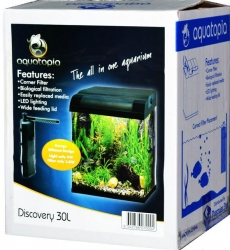 DISCOVERY TANK KIT 30L - Click for more info