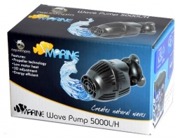 AQUATOPIA MARINE WAVE PUMP 1500L/H - Click for more info
