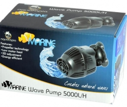 AQUATOPIA MARINE WAVE PUMP 5000L/H - Click for more info