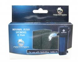 SPONGE HYDROFLOW 1600 (2 PCS) - Click for more info