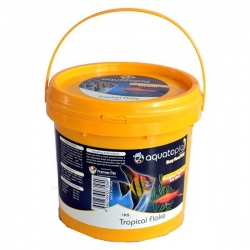 TROPICAL FLAKE 1KG BUCKET - Click for more info