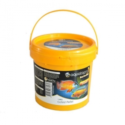 CICHLID PELLETS 1.5KG BUCKET - Click for more info
