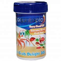 HERMIT CRAB DELIGHT 30G - Click for more info