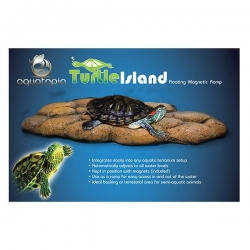FLOATING TURTLE ISLAND - Click for more info