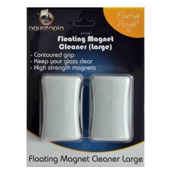 FLOATING MAGNET CLEANER - L - Click for more info