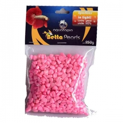 BETTA PEARLS PINK 250G - Click for more info