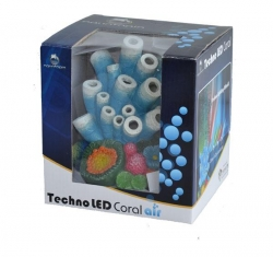 LED AIR MULTICOLOUR CORAL TECHNO LED - Click for more info
