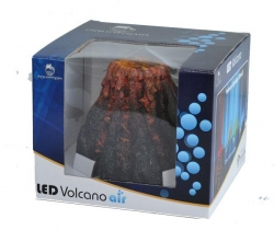 LED AIR VOLCANO RED LED - Click for more info