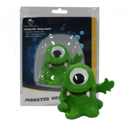 GREEN MR SLIME MONSTER - Click for more info