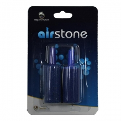 AIRSTONE CYLINDER SHAPE (2 PACK) - Click for more info