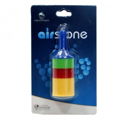 AIRSTONE COLOURED SMALL - Click for more info