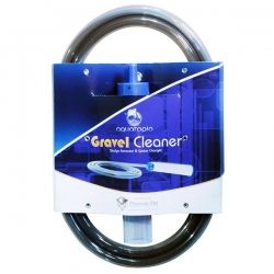 GRAVEL CLEANER 23CM - Click for more info