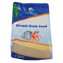 HERMIT CRAB SAND 1.5KG - Click for more info