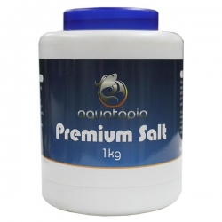 PREMIUM SALT 1kg - Click for more info