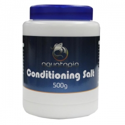 CONDITIONING SALT 500g - Click for more info