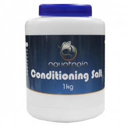 CONDITIONING SALT 1kg - Click for more info