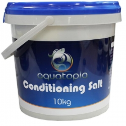 CONDITIONING SALT 10KG - Click for more info