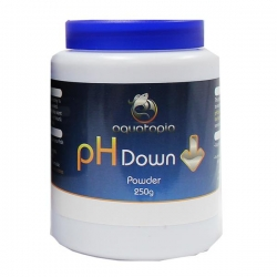 PH DOWN (POWDER) 250G - Click for more info