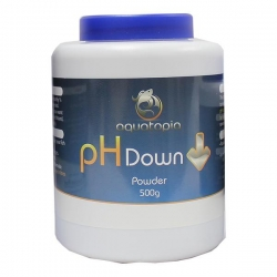 PH DOWN (POWDER) 500G - Click for more info