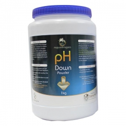 PH DOWN (POWDER) 1KG - Click for more info