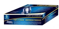 UV STERILISER 9W - Click for more info