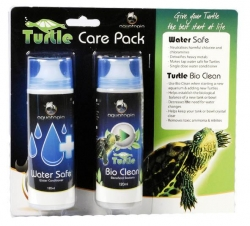 TURTLE CARE PACK 120ML - Click for more info