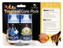 TROPICAL FISH CARE PACK 60ML - Click for more info