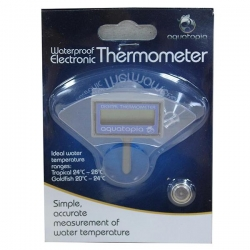 ELECTRONIC THERMOMETER - Click for more info